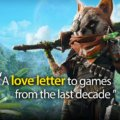 Biomutant Review – Breath of the Wildlife