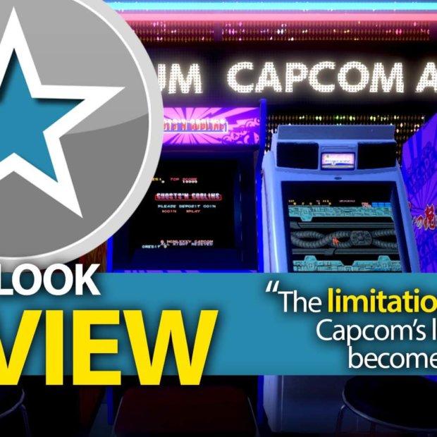 Capcom Arcade Stadium Video Review – Capped-Com (WIN A CODE FOR XBOX!)