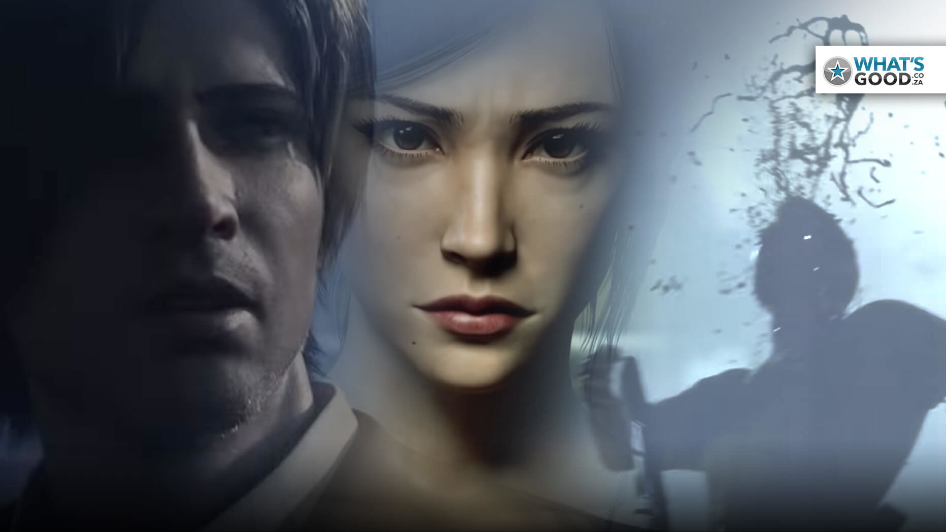 Resident Evil: Infinite Darkness Looks As Good As Leon's Hair