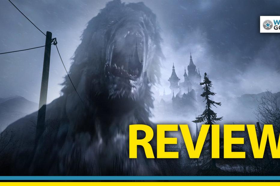 Resident Evil Village – Video Review | Here I Go Again