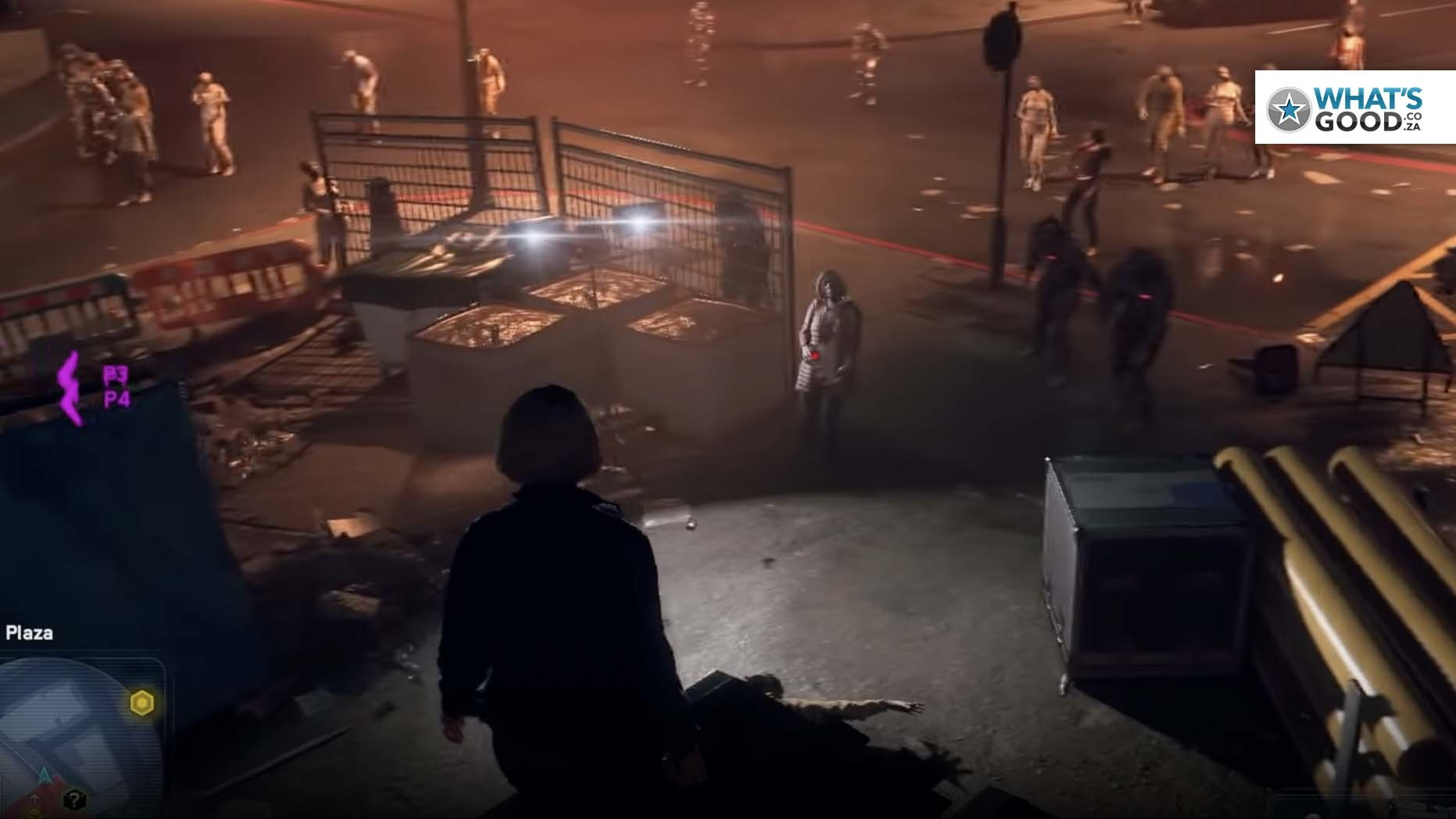 Legion Of The Dead Is Watch Dogs: Legion's New PvE Zombie Mode – Watch Gameplay Now