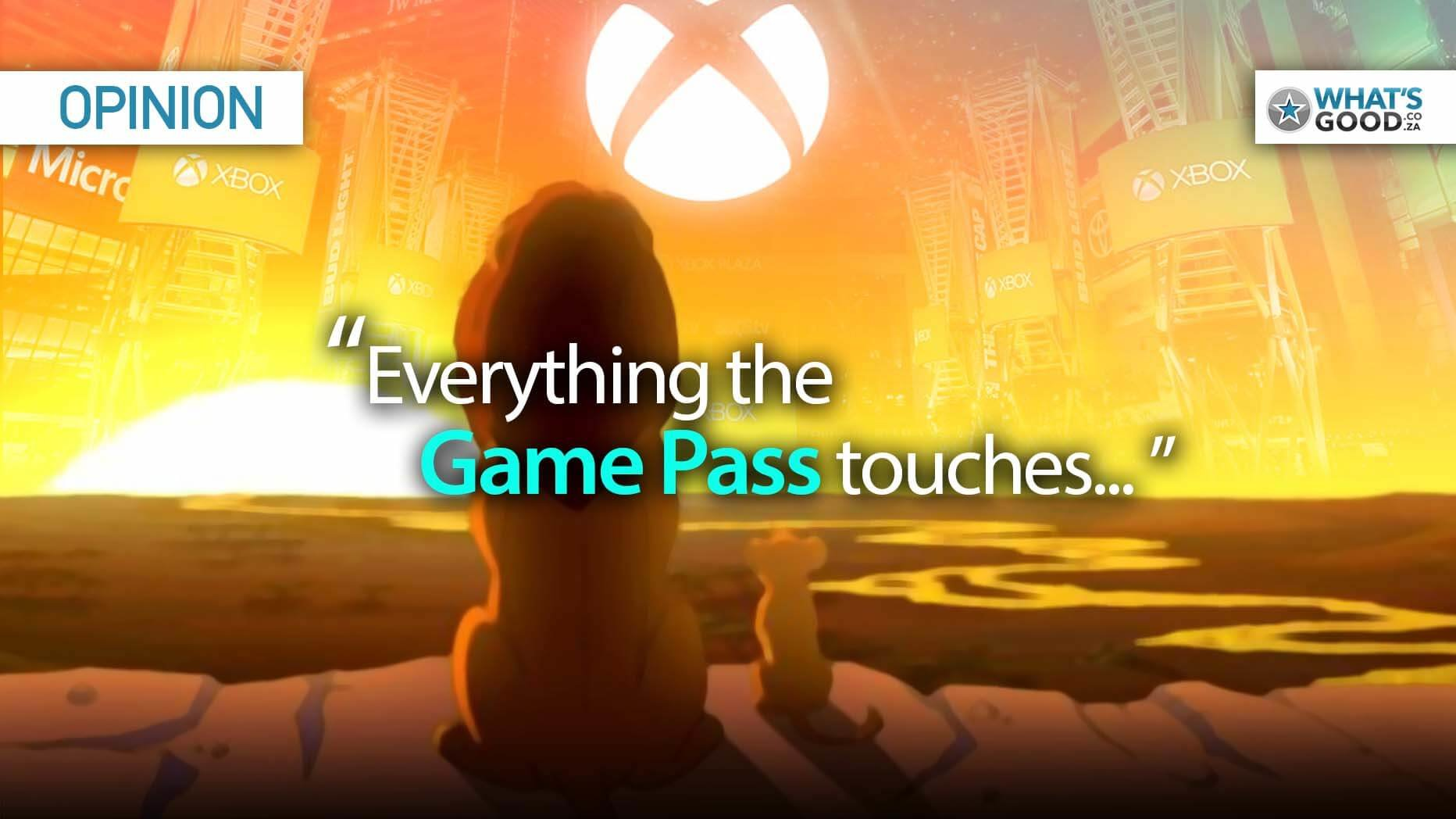 This Year's Xbox E3 Event Is More Exciting Than All Others – Here's Why