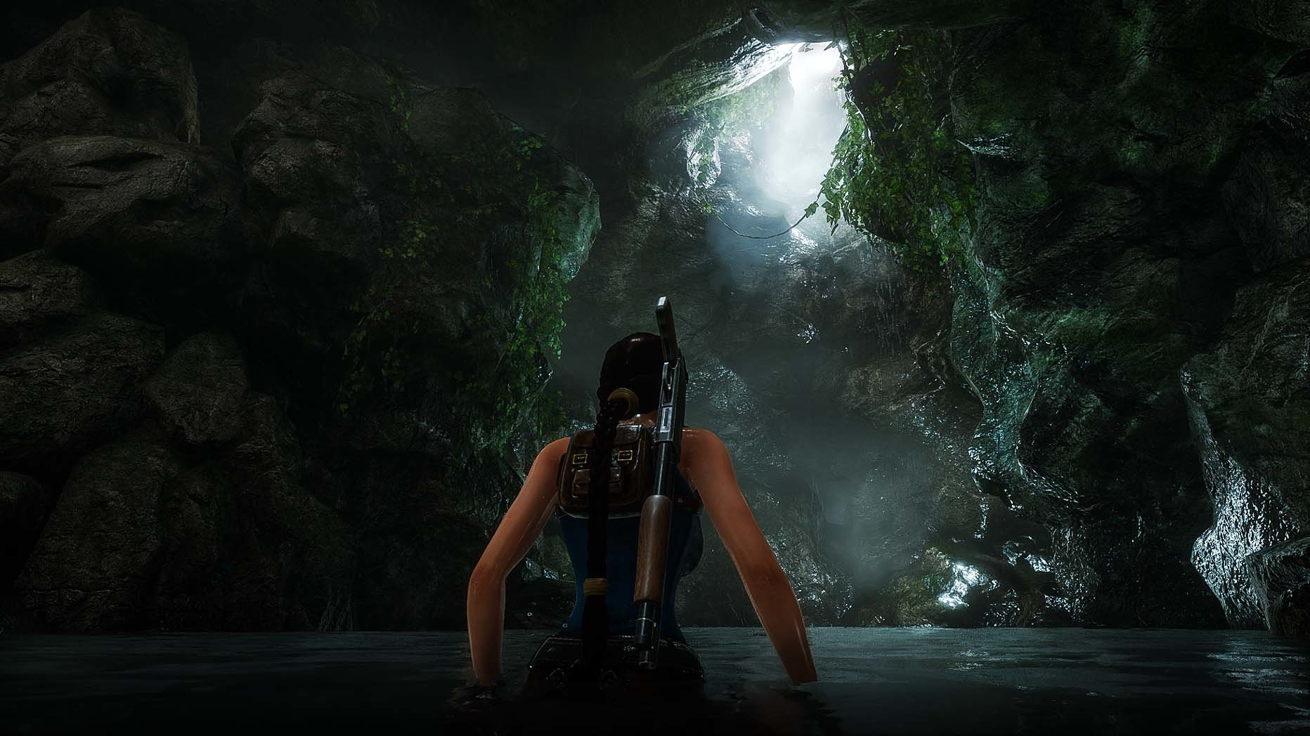This Incredible Tomb Raider 2 Fan Remake NEEDS To Happen