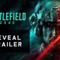 Watch Battlefield 2042's Insane Reveal Trailer
