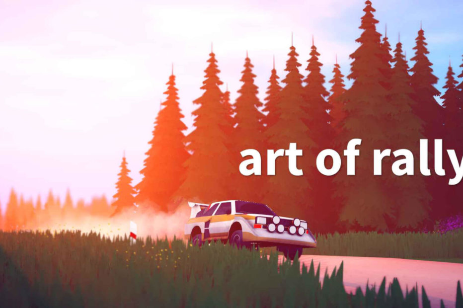 Art of Rally Is A Tough Breath Of Fresh Air – Quick-Look (Game Pass)