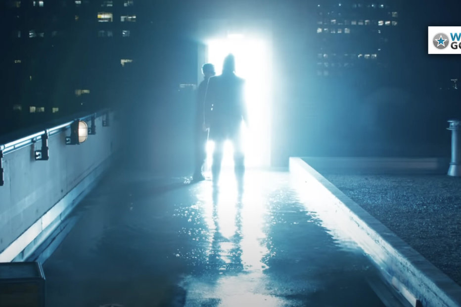 Watch The Neo Trailer for The Matrix Resurrections
