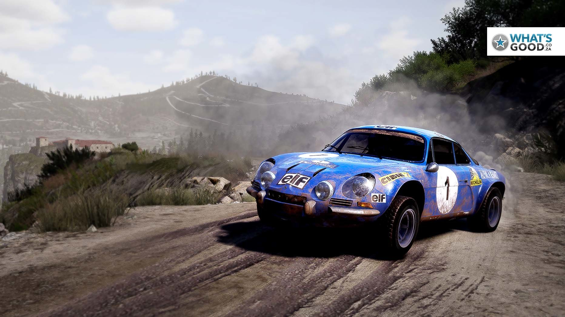 WRC 10 Is A Solid Way To Tear Through The Countryside – Quick Look Review